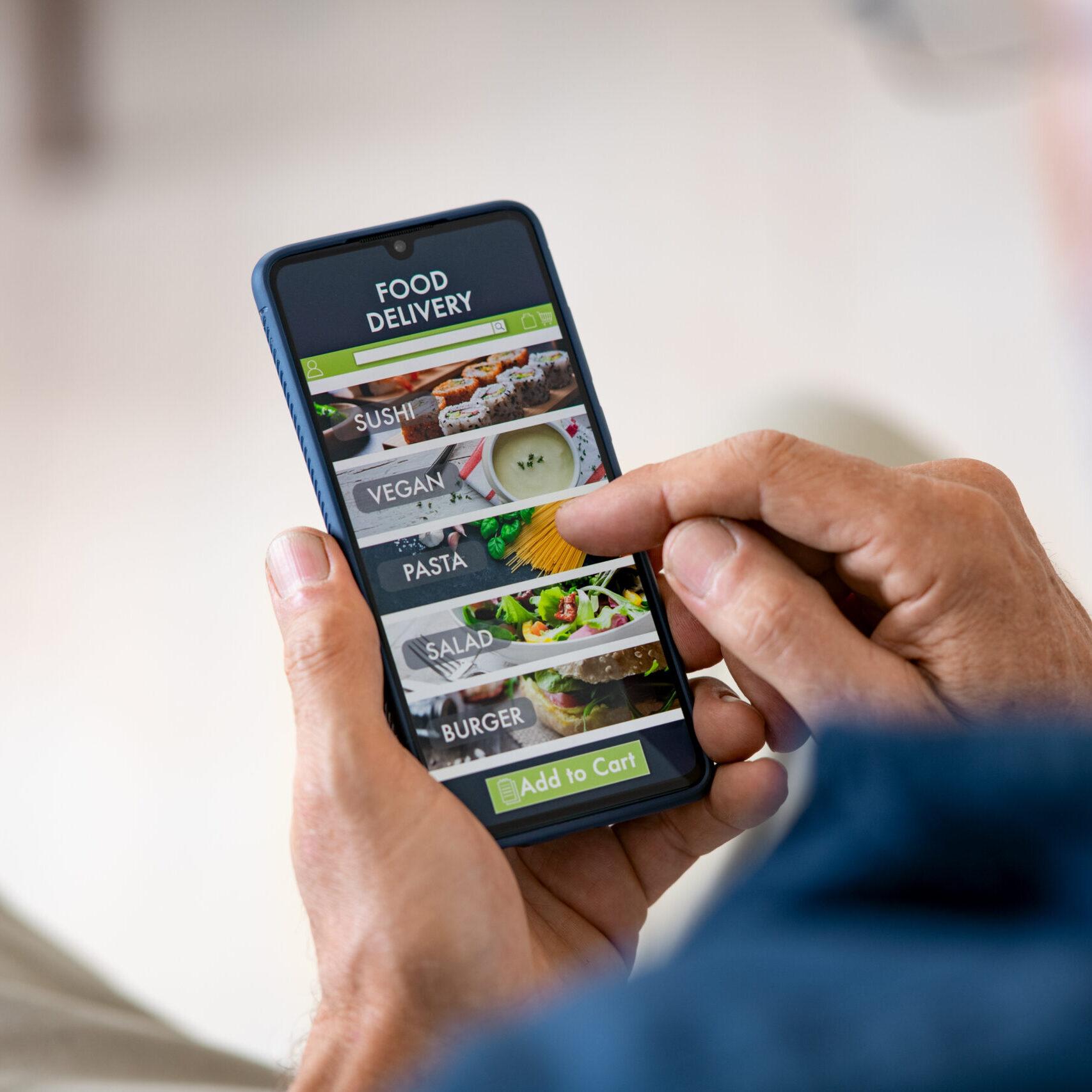 Assuage Tech Group Mobile App